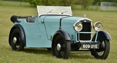 Wolseley Hornet 1930