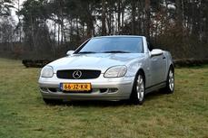 Mercedes-Benz Other 1997