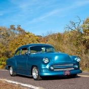 Chevrolet 210 1953