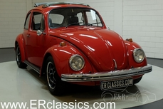 Volkswagen Beetle Typ1 1980