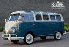 Volkswagen Typ 2 Split Window 1966