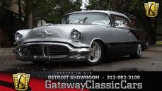 Oldsmobile Super 1956