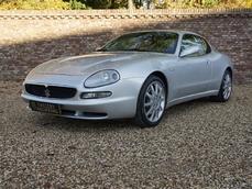 Maserati 3200GT 2001