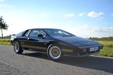 Lotus Esprit 1984