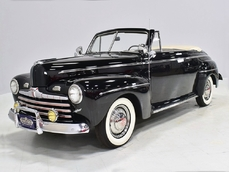 Ford De Luxe 1946