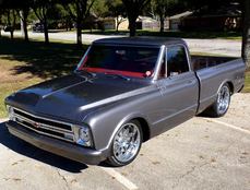 For sale Chevrolet C10 1972