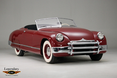 For sale Kurtis other 1950