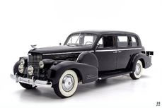For sale Cadillac V-16 1938