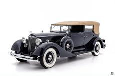 For sale Packard Light Eight 1934