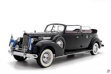 Packard Super Eight 1939