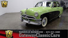 For sale Ford Crestliner 1950