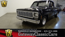 For sale Chevrolet C10 1976