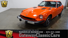 For sale Datsun 280Z 1977