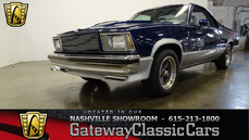 For sale Chevrolet El Camino 1979