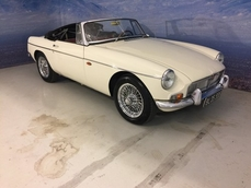 For sale MG MGB 1965