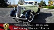 For sale Chevrolet Coupe 1936