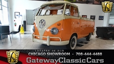 For sale Volkswagen T1 1960