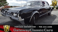 For sale Oldsmobile Cutlass 1967