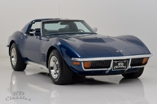 For sale Chevrolet Corvette 1972