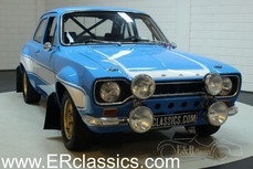 For sale Ford Escort