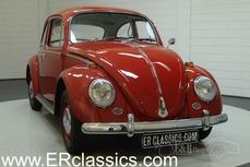 For sale Volkswagen Beetle Typ1 1966