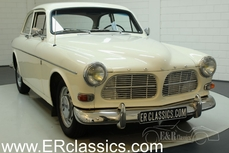 For sale Volvo Amazon