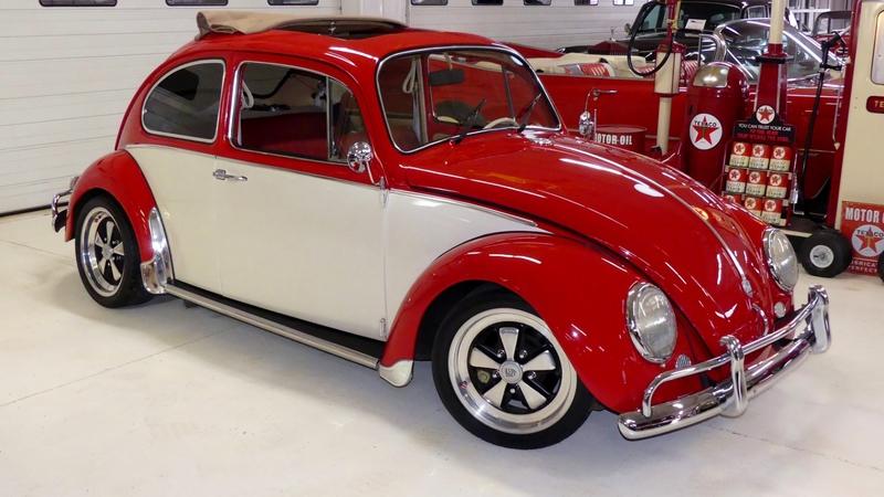 1973 Volkswagen Beetle >> 1973 Volkswagen Beetle Typ1 Is Listed Sold On Classicdigest