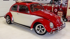 For sale Volkswagen Beetle Typ1 1973