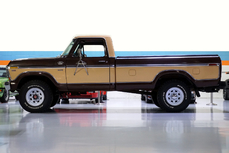 Ford F-250 1978