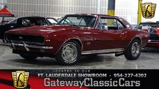 For sale Chevrolet Camaro 1967
