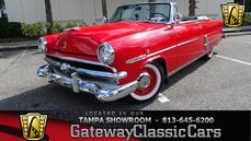 For sale Ford Crestline 1953