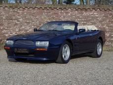 For sale Aston Martin Virage 1997