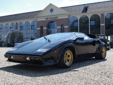 For sale Lamborghini Countach 1984
