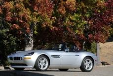 For sale BMW Z8 2000