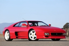 For sale Ferrari 348 1993