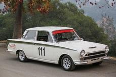 For sale Lotus Cortina MkI 1966