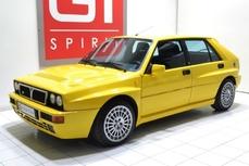 For sale Lancia Delta 1994