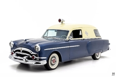 For sale Packard Clipper 1954