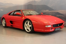 For sale Ferrari F355 1995