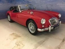 For sale MG MGA 1959