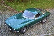 For sale Iso Rivolta 1969