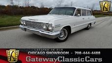 For sale Chevrolet Impala 1963