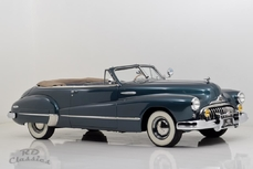For sale Buick Roadmaster 1947