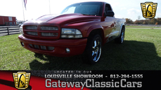 Dodge Pick Up 2000