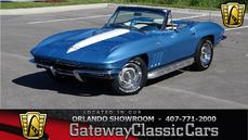 Chevrolet Corvette 1965