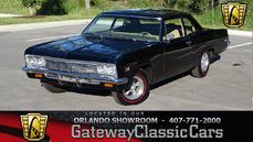 Chevrolet Biscayne 1966