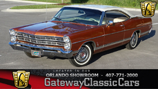 Ford Galaxie 1967