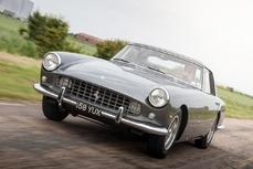 Ferrari 250 GT Pininfarina 1960
