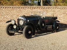 Bentley 6 1/2 Litre 1935