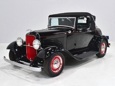 Ford Model A 1932